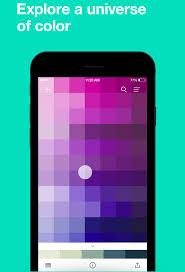 this pantone app analyzes your instagram photos u0027 color scheme