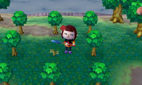 acnl shrubs animal crossing new leaf are there any spacing rules for trees