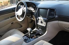 jeep safari concept interior moab easter jeep safari concepts 2014