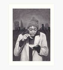 dave chappelle drawing art prints redbubble