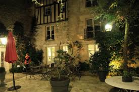 bed and breakfast côté jardin senlis booking com