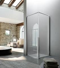 astonishing curved bathroom shower corner glass doors design wonderful modern bathroom design featuring corner shower with frameless glass door design