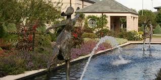 Kansas City Botanical Gardens by Kauffman Memorial Garden Kauffman Org