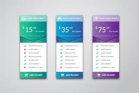 price plan design price plan vectors photos and psd files free download