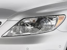 lexus ls 460 used 2009 image 2009 lexus ls 460 4 door sedan lwb awd headlight size
