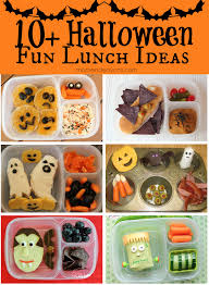 30 halloween fun food recipes for kids