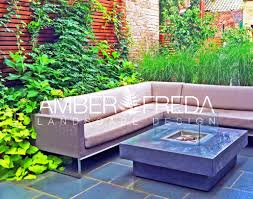 brooklyn backyard garden design amber freda home u0026 garden design