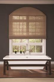 Curved Window Curtains Arch Window Blinds Roselawnlutheran
