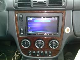 2001 2005 ml350 stereo upgrade mbworld org forums