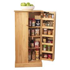 Free Standing Kitchen Storage by Pantry Cabinet Pantry Cabinets For Sale With Free Standing