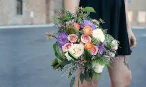 10 inspiring wedding flowers ideas