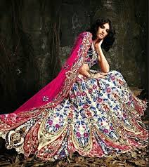wedding dress indian 30 royal indian wedding dresses cant get better than this indian