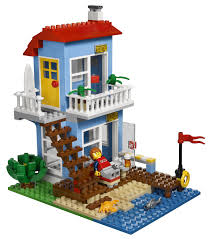 Lego Beach House Walmart by Lego City Beach House Get Inspired With Home Design And