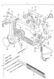 suzuki outboard parts dt 140 parts listings browns point