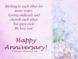 wedding wishes to parents anniversary messages for parents 365greetings