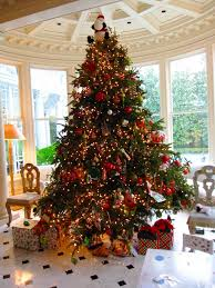 202 best christmas tree images on noel at home and