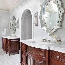 Bathroom Vanity Mirrors by Cherry Single Bathroom Vanity Design Ideas