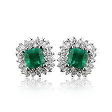 emerald earrings emerald earrings