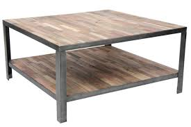 industrial square coffee table perfect square coffee table wood with sign up receive a discount
