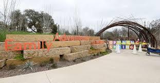 San Antonio Botanical Gardens Events S A Botanical Garden Opening New All Ages Play Area San Antonio