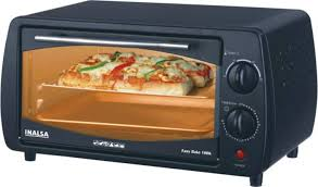 Oven Toaster Griller Reviews Inalsa 10 Litre Easy Bake 10bk Oven Toaster Griller Oven Toaster