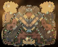 your 10 favorite maps