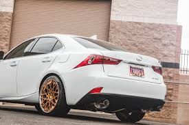 modified lexus is250 available now agency power catback exhaust for 2014 lexus is250