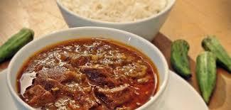 info recette cuisine info cuisine recette soupou kandja au bœuf sénégal belafrika