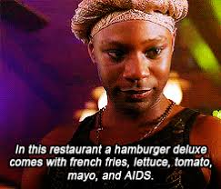 True Blood Meme - only character from true blood i ll miss the ever fabulous