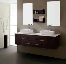 bathroom cabinets contemporary bathroom mirrors copper pendant