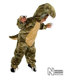shop for deluxe t rex dinosaur costume at totally fancy scale