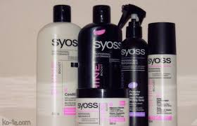 Shoo Syoss syoss hair treatment mask review the best hair of 2018