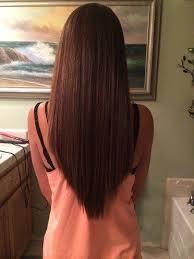 v cut hair styles the 25 best long v haircut ideas on pinterest easy long hair