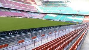 stadio san siro ingresso 8 san siro come lo stadium giocatori e tifosi pi禮 vicini la