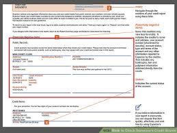3 ways to check someone u0027s credit scores wikihow