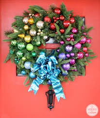decorating with ornaments inspired by charm
