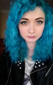 Colorful Hair Dye Ideas 99 Best Blue Hair Images On Pinterest Colorful Hair Hairstyles
