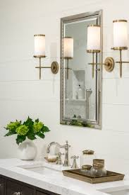hall bathroom remodel from dark and dull to light and lovely r