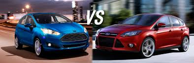 difference between ford focus models difference between subcompact and compact cars matt ford
