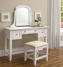 Makeup Vanity Jewelry Armoire White Vanity Table Set Jewelry Armoire Makeup Desk Bench Drawer