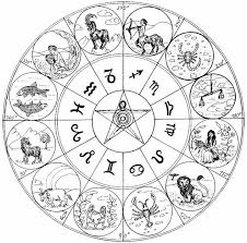 capricorn round symbol star sign tattoo design real photo
