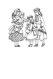 children in costume history 1870 80 victorian fashions for girls