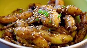 cuisiner les cuisses de grenouilles cuisses de grenouilles laquées à l aigre douce recette par spicy