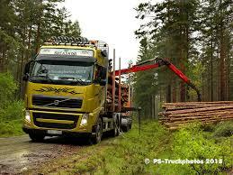 volvo truck photos volvo fh13 500 globetrotter sveaskog anderssons rpv tr u2026 flickr
