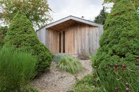 Small Family Garden The Poplar Garden House By Onix Small House Bliss
