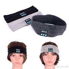 sweat band 2018 hot sale bluetooth phone sport sweatband sweat band for