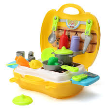 Plastic Toy Kitchen Set Online Get Cheap Toy Cooking Set Aliexpress Com Alibaba Group