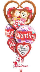 valentines baloons valentines balloon delivery and decoration san antonio tx