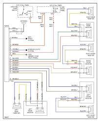 audi a4 radio wiring diagram audi wiring diagrams collection