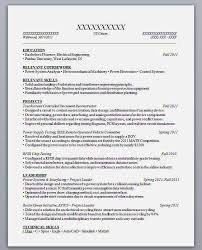High Resume Template No Work Experience High Resume Template No Work Experience Template